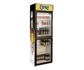 Шкаф холодильный Inter-501/2Т (0... 7) Ш-0,37