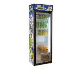 Шкаф холодильный Inter-501Т (0... 7) Ш-0,37