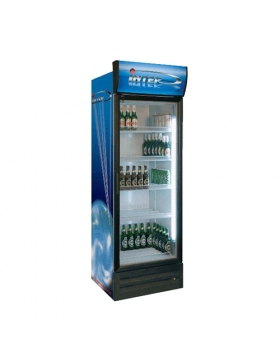 Шкаф холодильный Inter-550Т (0... 7) Ш-0,53 СР