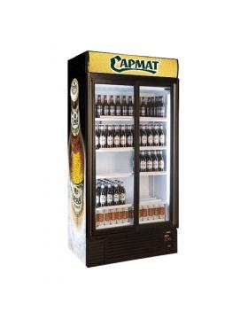 Шкаф холодильный Inter-600Т (0... 7) двери-купе Ш-0,64 СКР