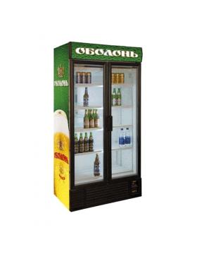 Шкаф холодильный Inter-600Т (0... 7) Ш-0,64 СР