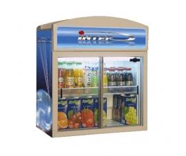 Шкаф холодильный Inter-75Т (0... 7) Ш-0,075 СКР