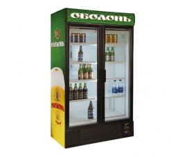 Шкаф холодильный Inter-800Т (0... 7) Ш-0,8 СР