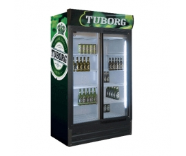 Шкаф холодильный Inter-950Т (0... 7) Ш-0,9 СКР