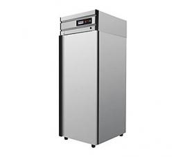 Шкаф морозильный 700л. -8...0 POLAIR  ШХ-0,7 ДСН комб.