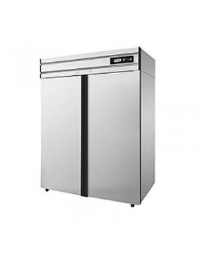 Шкаф морозильный 1400 л. -18 POLAIR  ШН-1,4 (нерж.)