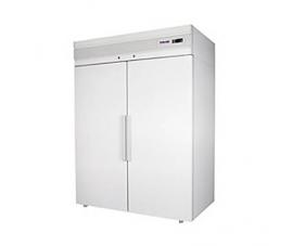 Шкаф холодильный 700 700л. 0... 6 POLAIR  ШХК-1,4 (0,7-0,7)