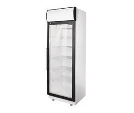 Шкаф холодильный 470л.  1... 12 POLAIR  ШХ-0,5 ДСУН