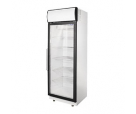 Шкаф холодильный 500л.  1... 12 POLAIR  ШХ-0,5 ДС