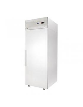 Шкаф холодильный 700л. 0... 6 POLAIR  ШХ-0,7 (нерж.)