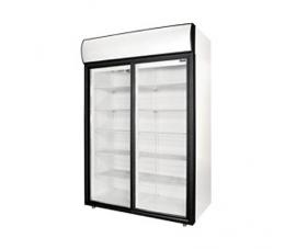 Шкаф холодильный 1400л.  1... 12 POLAIR  ШХ-1,4 купе