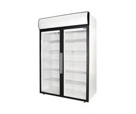 Шкаф холодильный POLAIR  ШХ-1,4 ДС