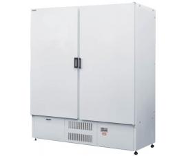 Шкаф холодильный с металлической дверью (комб.)  1.. 10, -6..0 Премьер ШКУП1 1600/М (комб.,  1.. 10, -6..0) Ш1-1ВУ1