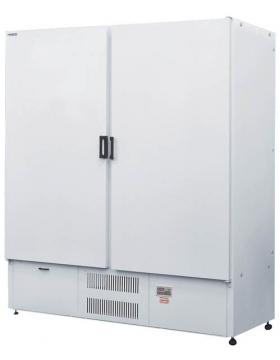 Шкаф холодильный с металлической дверью (динам. охл.) -6...0 Премьер ШСУП1 1400/М (исп./вент., -6..0) Ш1-1ВУ1