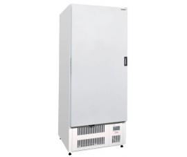 Шкаф холодильный с металлической дверью (динам. охл.) -6...0