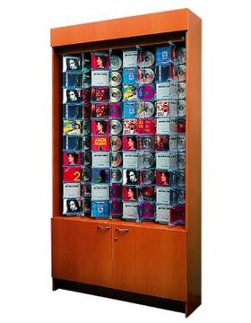 Шкаф для продажи CD