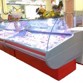 Холодильная витрина Premier, серия Фаворит