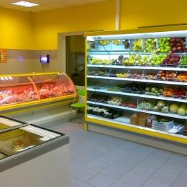 Горка фруктовая Кифато Киев