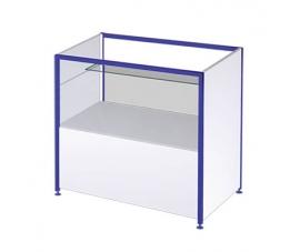 Прилавок-витрина