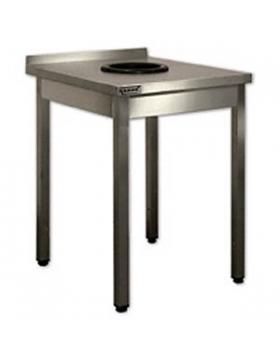 Столы для отходов