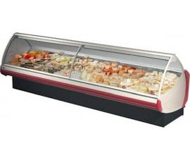 Витрина холодильная Costan  Donatello RCB/RCA LS/ SB SC SGR вент.