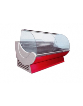 Витрина низкотемпературная Cryspi  Prima 1300M