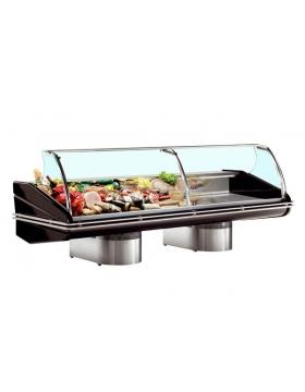 Витрина холодильная DGD  Agora 150
