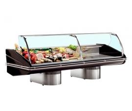 Витрина холодильная DGD  Agora 250