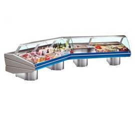 Витрина холодильная DGD Etoile 150