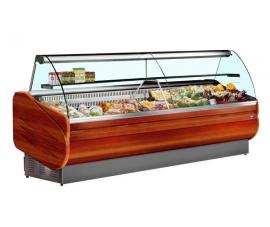 Витрина холодильная DGD  Rodi I/R-300