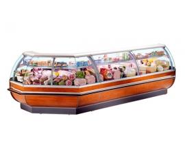 Витрина холодильная DGD  UV3000 350