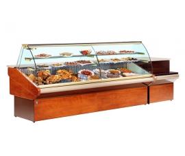 Витрина холодильная DGD  Verona 150