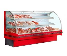 Витрина холодильная DGD  Zenith Z vent. 250