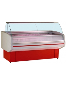 Витрина холодильная 0... 7 Интеко-Мастер DV 150