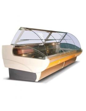 Витрина холодильная Интеко-Мастер  NM 150-ВС