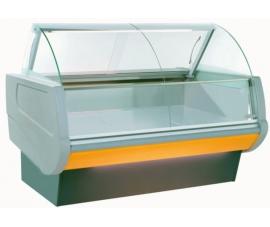 Витрина морозильная закрытая Интеко-Мастер  NM 150 ВНЗ