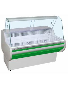 Витрина морозильная ( -15...-18) Премьер-Классика 120 М ВНУП1/К-1,2