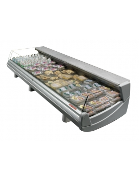 Холодильная витрина ARNEG ASPEN 2 MAXI SELF