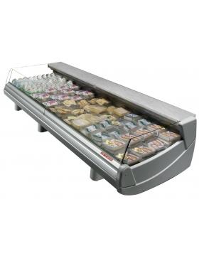 Холодильная витрина ARNEG ASPEN 2 SELF