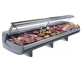 Холодильная витрина ARNEG ASPEN 2 MAXI VCA