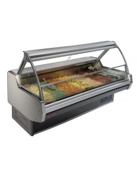 Холодильная витрина ARNEG ASPEN 2 VCA BT
